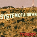 SYSTEM OF A DOWN Toxicity (2018)