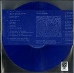RSD18 MAX RICHTER The Blue Notebooks (BLUE VINYL 180g 2xLP)