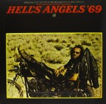 Hell's Angels '69 - OST LP