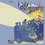LED ZEPPELIN II Deluxe Remastered 2014