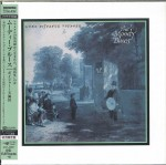 THE MOODY BLUES Long Distance Voyager - JAPAN PLATINUM SHM UICY-40057