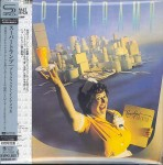 SUPERTRAMP Breakfast In America SHM CD Japan (UICY-75936)