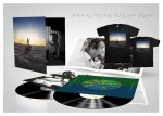 PINK FLOYD The Endless River 2x LP + T-shirt