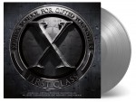 HENRY JACKMAN X-Men First Class * SILVER NUMBERED 2xLP (MOVATM090)
