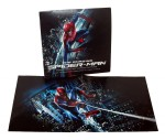 JAMES HORNER Amazing Spiderman (2xLP)