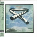 MIKE OLDFIELD Tubular Bells SHM CD HRcut platinum (UICY-40016)