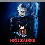CHRISTOPHER YOUNG HellRaiser: 30th Anniversary COLOR 2xLP
