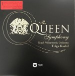 RSD17 ROYAL PHILHARMONIC ORCHESTRA TOLGA KASHIF The Queen Symphony
