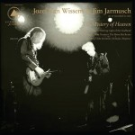 JOZEF VAN WISSEM & JIM JARMUSCH The Mystery Of Heaven (GOLD VINYl)