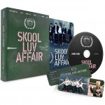 BTS BANGTAN BOYS Skool Luv Affair (KPOP CD)
