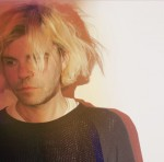 TIM BURGESS (The Charlatans)‎ As I Was Now (BLACK VINYL EDITION)