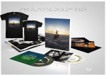 PINK FLOYD The Endless River CD + BluRay Deluxe + T-shirt