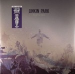 LINKIN PARK Recharged 2LP clear wax!