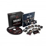 BTS BANGTAN BOYS Vol.1 Dark & Wild (KPOP CD)