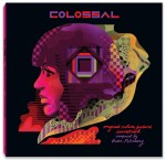 Bear McCreary COLOSSAL - Original Motion Picture Soundtrack LP (MOND113)
