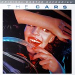 THE CARS 1 same - mfsLAB numbered MFSL 1-274