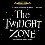 Marty Manning - OST - TWILIGHT ZONE 2015