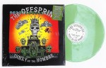 THE OFFSPRING Ixnay On The Hombre - US 2015 green 180g