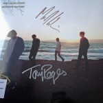 THE CHARLATANS Modern Nature SIGNED LP+CD