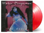 WITHIN TEMPTATION The Dance (COLOR VINYL)