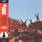 Planet Of The Apes OST BY JERRY GOLDSMITH PLANETA MAŁP 2x180g (MOND-038) 45rpm