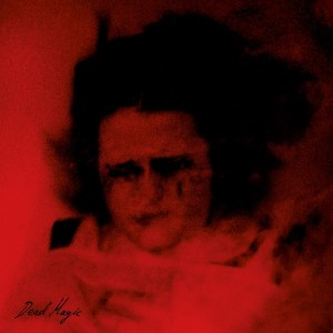 ANNA VON HAUSSWOLFF Dead Magic (LP)