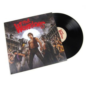 OST The Warriors (1979) 2xLP DELUXE EDITION 180g