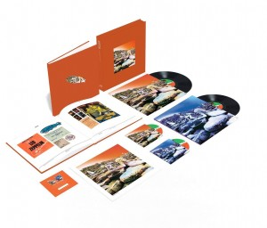 LED ZEPPELIN HOUSES OF THE HOLY Super Deluxe Box