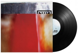 NINE INCH NAILS NIN The Fragile 3xLP 180g (2016 remaster)