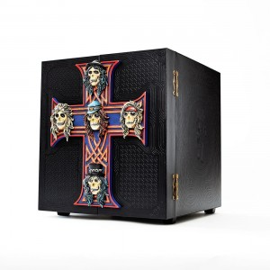 GUNS'N'ROSES Appetite For Destruction (SUPER DELUXE BOX)