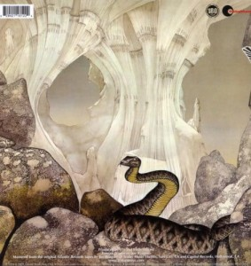 YES Relayer - US 2009 LP