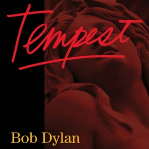 BOB DYLAN Tempest limited 180g 2LP + CD