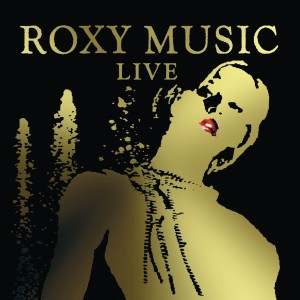 ROXY MUSIC Roxy Music Live (3xLP+2xCD LIMITED NUBERED)