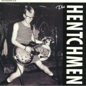 THE HENTCHMEN (feat JACK WHITE) Hentch-Forth