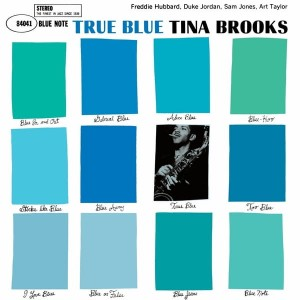 TINA BROOKS True Blue LP 180g