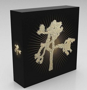 U2 The Joshua Tree (30th Anniversary) 7xLP BOX