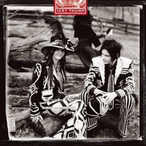 WHITE STRIPES Icky Thump (BLACK FRIDAY 2018)