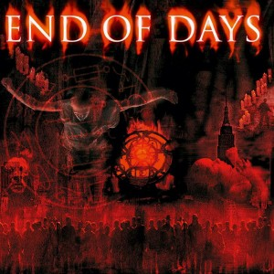 END OF DAYS (OST 2xLP 180g MOVATM202)