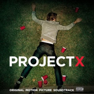 Project X (OST LP)