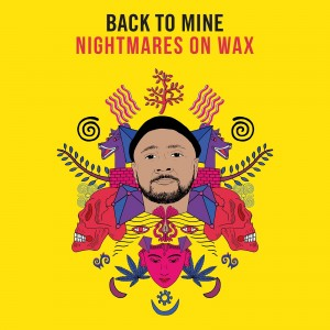 BACK TO MINE Nightmares on Wax