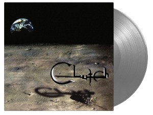 CLUTCH Clutch (SILVER NUMBERED VINYL)