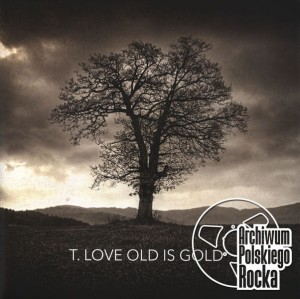T.Love Old Is Gold 2xLP