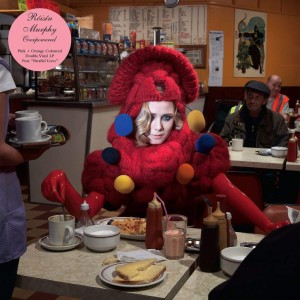 ROISIN MURPHY Overpowered (HQ 180g COLOR VINYL2xLP)