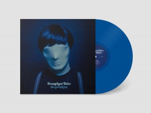 JONATHAN BREE Sleepwalking (LIMITED BLUE VINYL)
