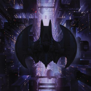 DANNY ELFMAN Batman (180g OST black vinyl)