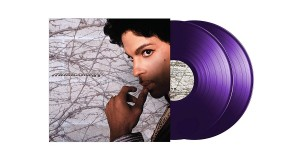 PRINCE Musicology (PURPLE VINYL 2xLP)