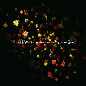 SNOW PATROL A Hundred Million Suns (2xLP)