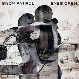 SNOW PATROL Eyes Open (2xLP)