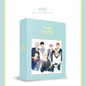 BTS Japan Official Fanmeeting Vol.4 (KPOP DVD)