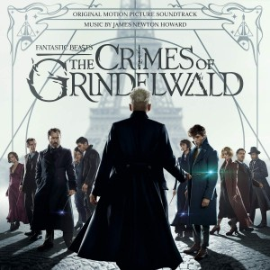 JAMES NEWTON HOWARD Fantastic Beasts: The Crimes Of Grindelwald (2xLP)